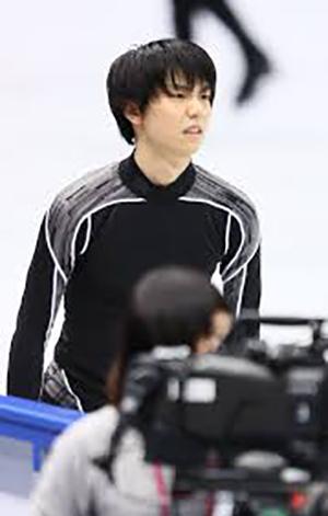 YuzuNews del 12 novembre 2017: aggiornamenti post NHK Trophy
