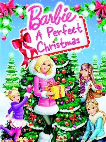 Barbie Holiday: festeggiamo il Natale con Barbie