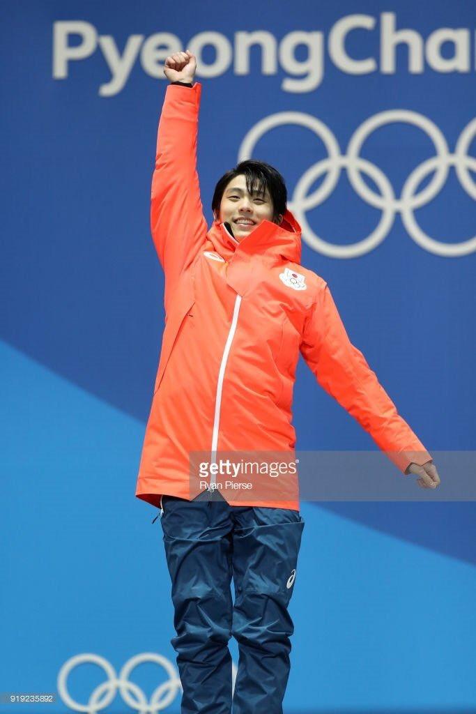 YuzuNews del 19 febbraio 2018: si celebra il secondo oro olimpico di Yuzuru Hanyu!