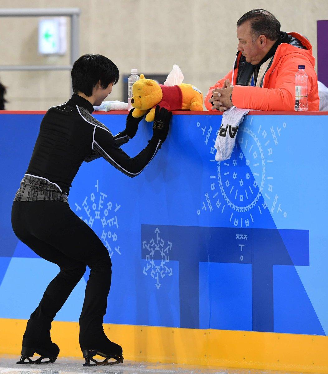 YuzuNews del 21 febbraio 2018: PyeongChang2018 – Prima practice per l'Exhibition Gala