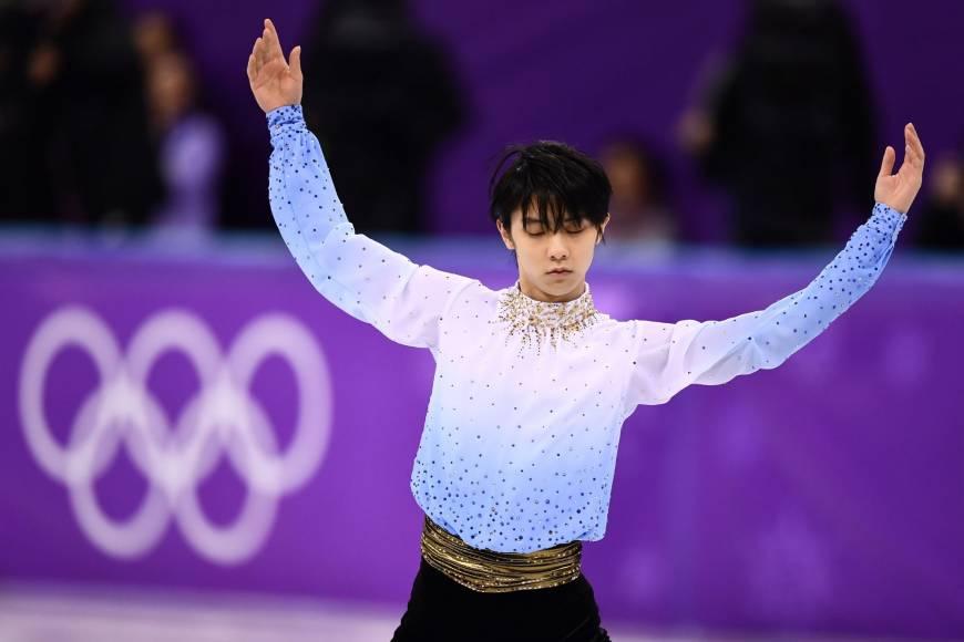 YuzuNews del 16 febbraio 2018: PyeongChang2018 – Quinta practice e Programma Corto. Inizia la gara vera