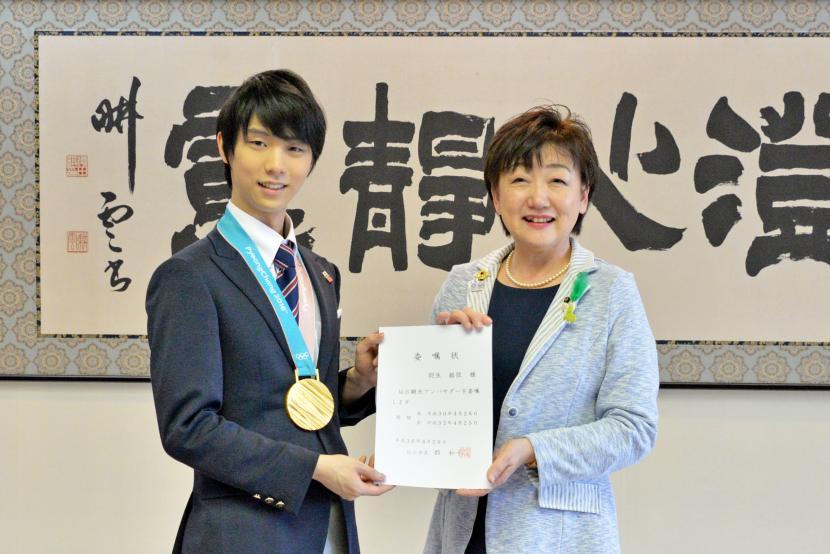 YuzuNews del 8 maggio 2018: Tanti Ice show in vista per Yuzuru… e altre notizie