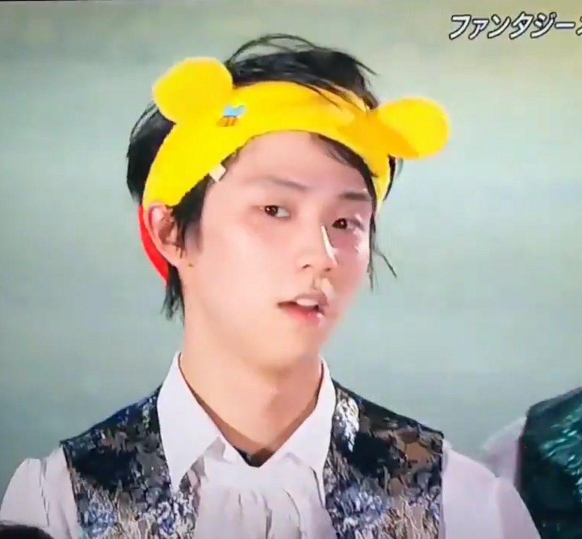 YuzuNews del 3 giugno 2018: Fantasy on Ice 2018 in Kanazawa Day 3, Trasmissione integrale dello show