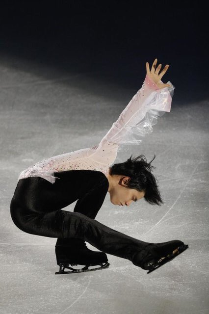 YuzuNews del 15 giugno 2018: Fantasy on Ice 2018 in Kobe Day 1