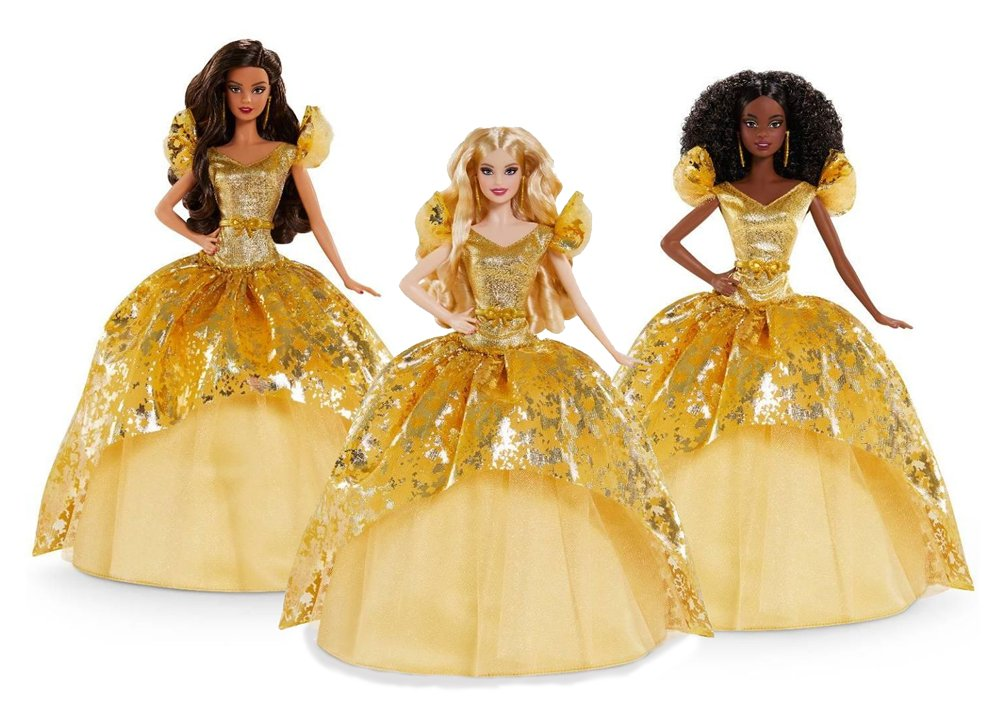 COLLEZIONARE – Barbie Holidays: Una lunga storia dal 1988 ad oggi