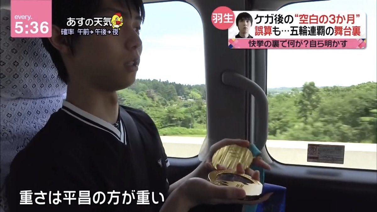 YuzuNews 28 dicembre 2018: Yuzuru in competizione ancora per un'altra stagione