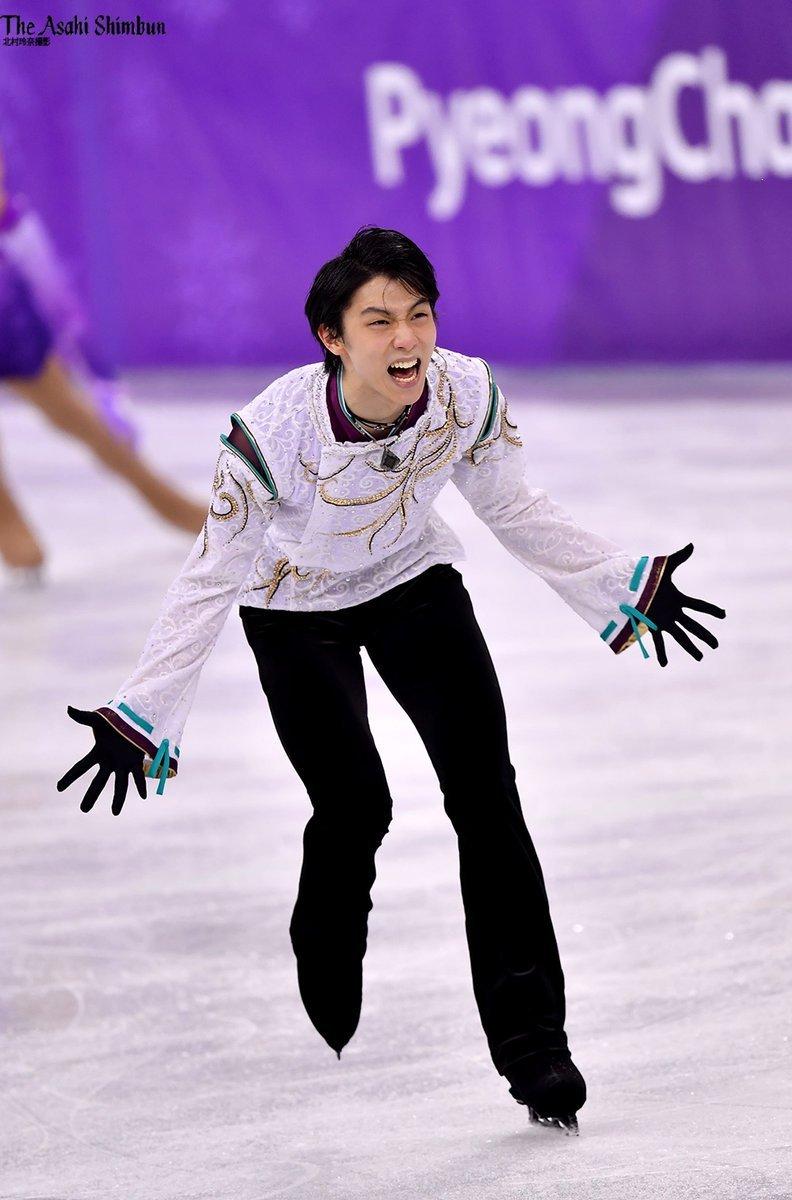 """YuzuNews 18 gennaio 2019: Yuzuru tra i nominati da Laureus per il premio di """"miglior ritorno alle competizioni del 2018""""!"""