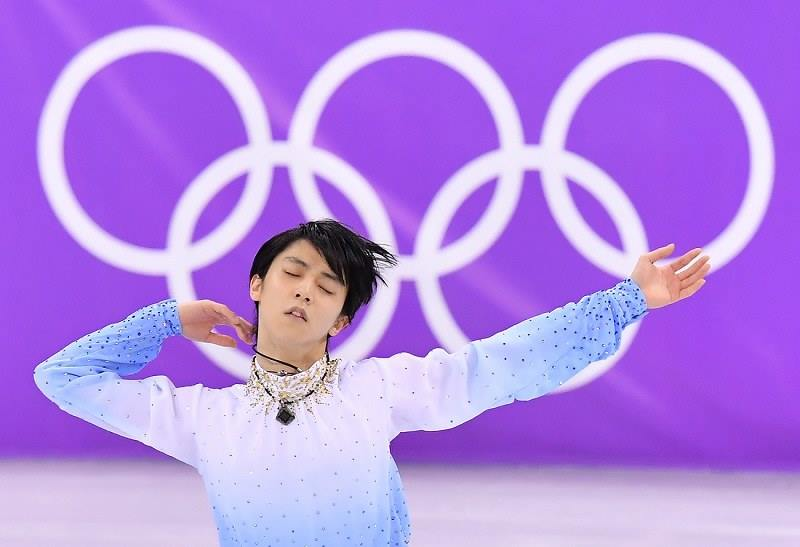 YuzuNews 16 febbraio 2019: Anniversario programma corto di PyeongChang e nuovo messaggio di Yuzu!