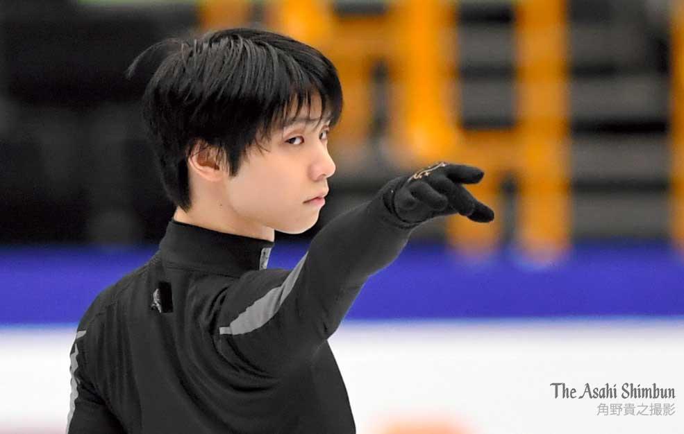 YuzuNews mercoledì 20 marzo 2019: Mondiali Saitama 2019 – Practice 5 + Sorteggio per SP