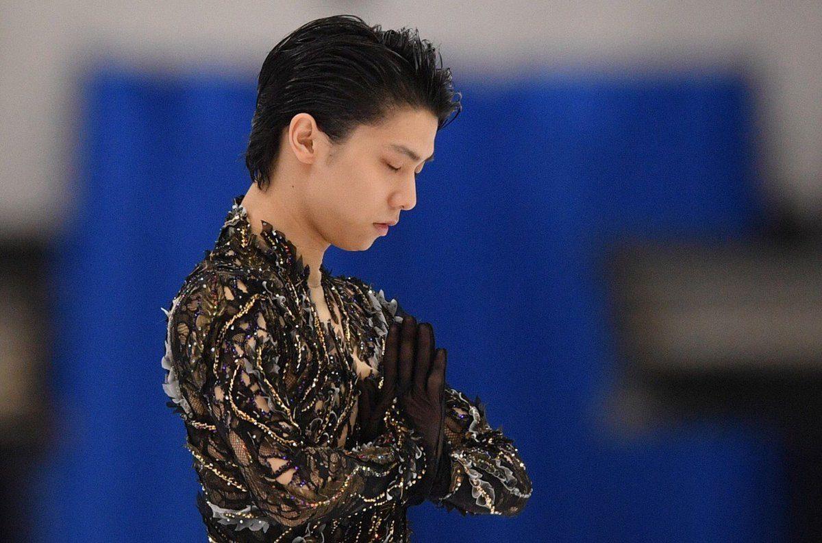 YuzuNews sabato 23 marzo 2019: Mondiali Saitama 2019 – Practice 9 + FS + Victory Ceremony + Press Conference