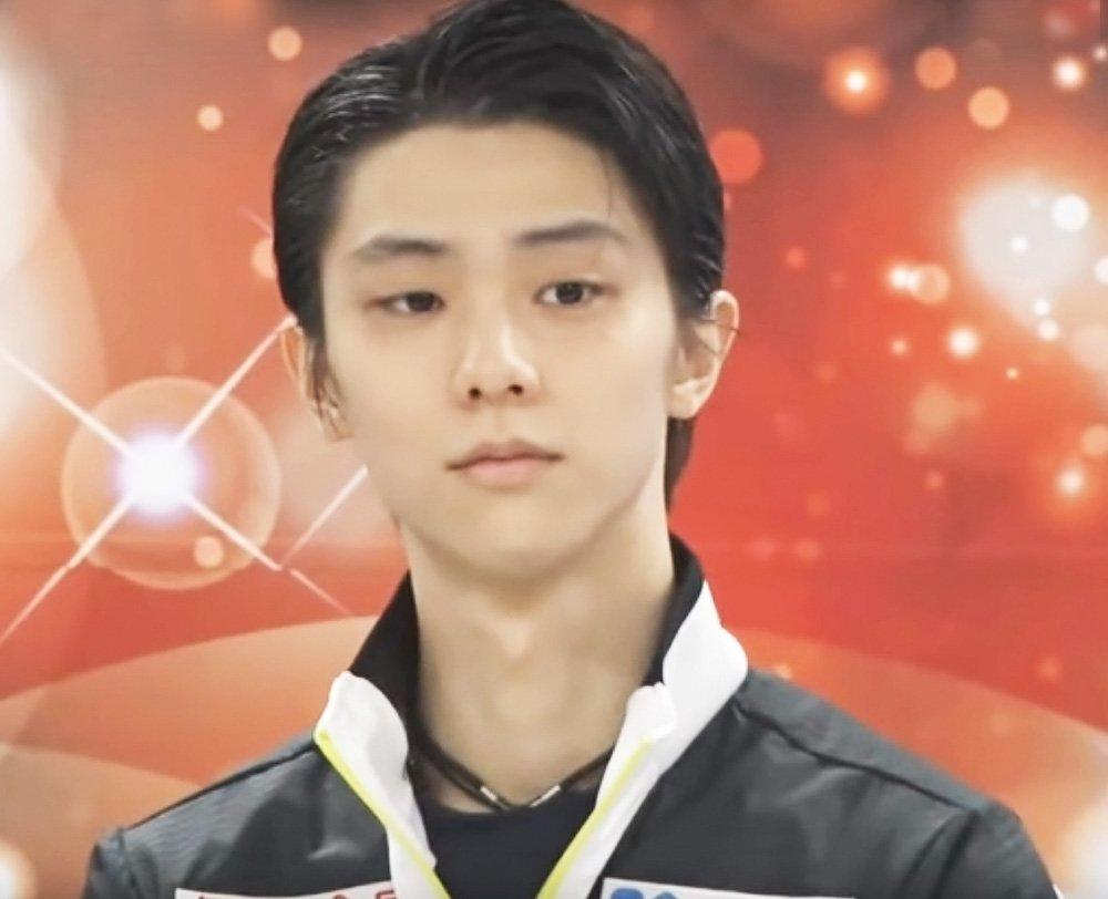 Fuji TV Speciale Mondiali Saitama 2019 – Parole di Yuzuru Hanyu