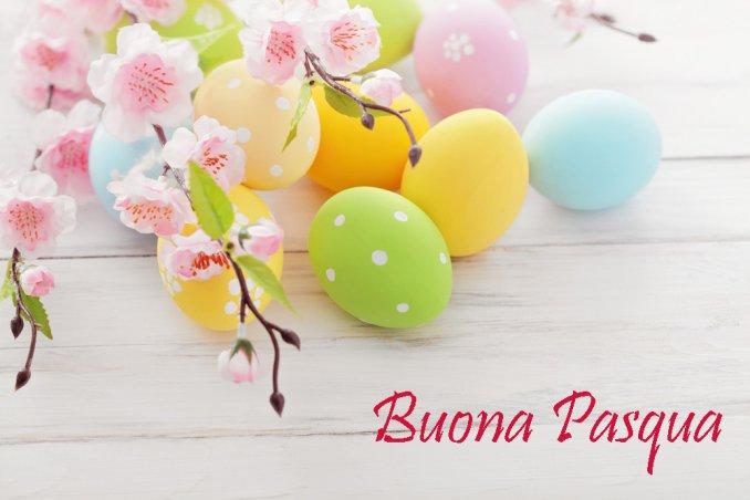 Buona Pasqua! Origini, storia e tradizioni di questa Festa