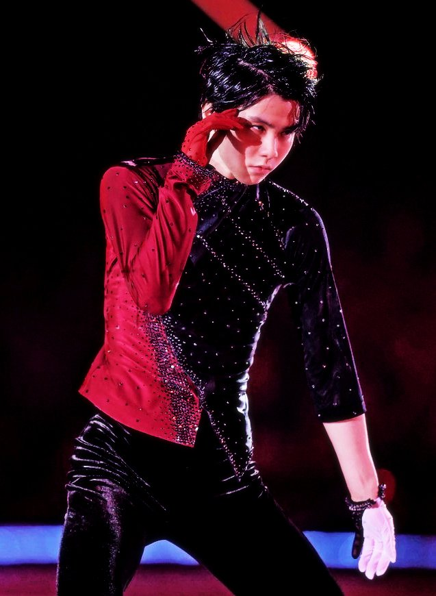 27 maggio 2019: Fantasy on Ice in Makuhari – Masquerade e Crystal Memories in TV … e altre news