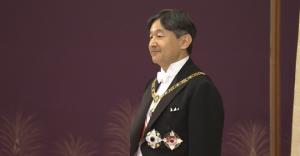 imperatore naruhito