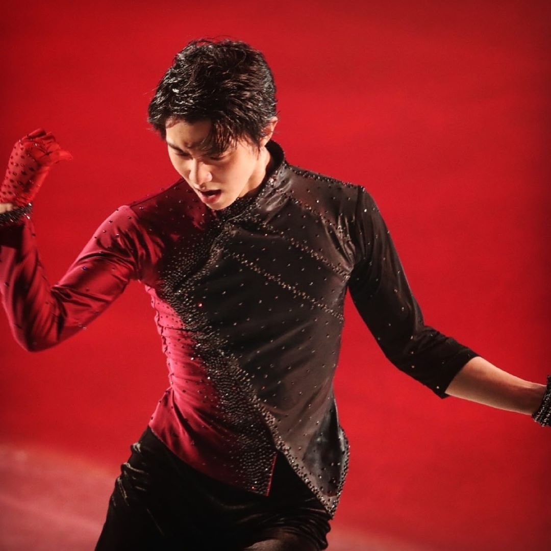 fantasy on ice 2019 in kobe day 3