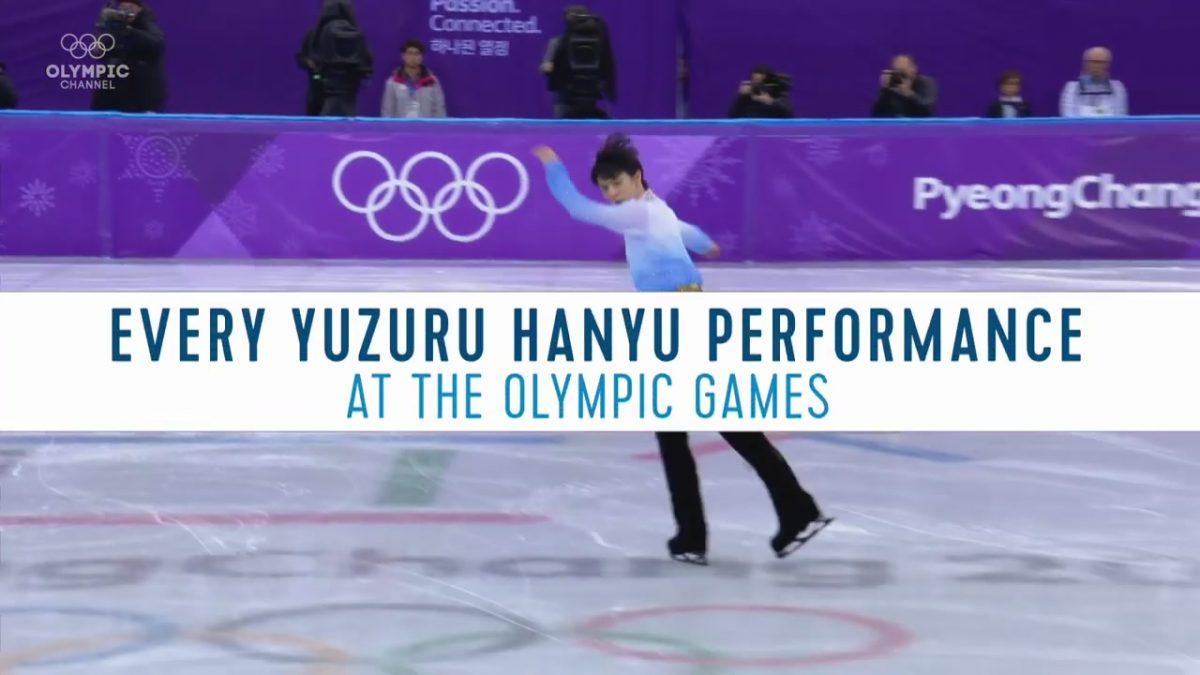 video tributo a yuzuru