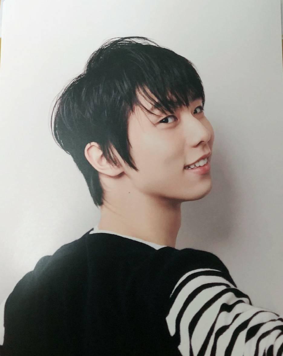 YuzuNews 16, 19, 22 luglio 2019: Nuovi poster e magneti Xylitol, nuovi magazine e clear files Tokyo Nishikawa