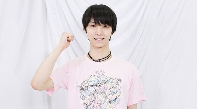 YuzuNews 28 luglio 2019: Finalmente la conferma. Yuzuru parteciperà a 24H TV 2019!