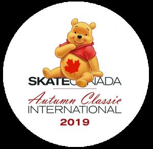 Autumn Classic International 2019