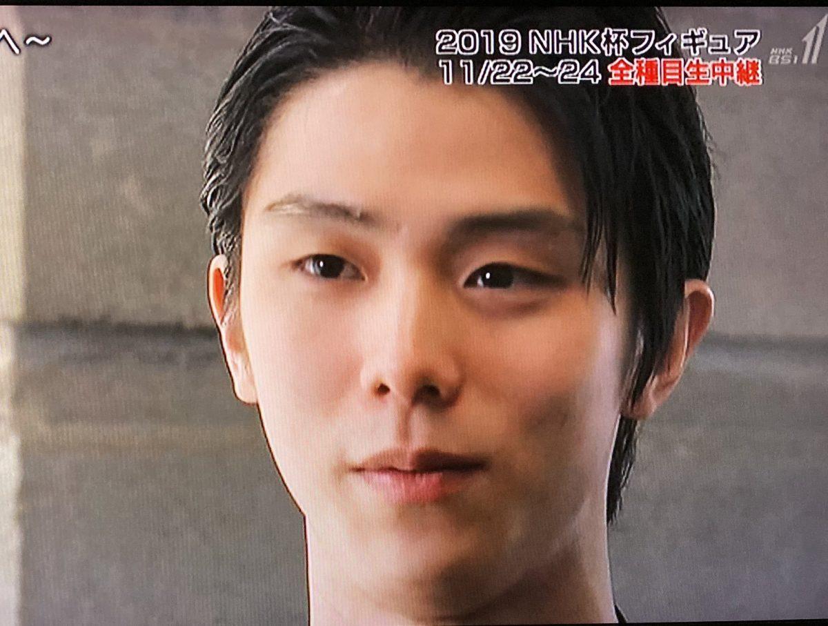 YuzuNews 9, 15, 16 novembre 2019: Anteprima NHK Trophy 2019, le parole di Yuzuru Hanyu… e altre notizie