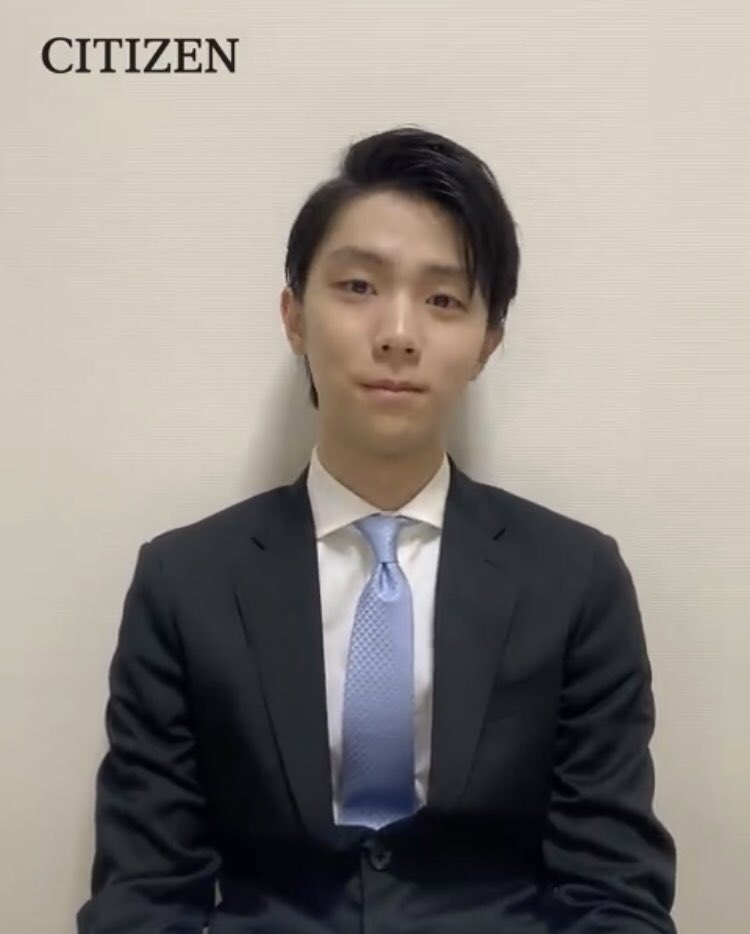 YuzuNews dal 21 al 31 agosto 2020: Yuzuru Hanyu a 24H TV e nei video Citizen!