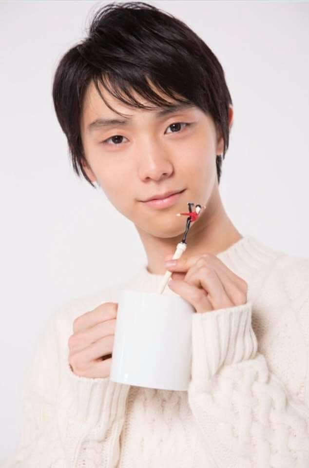 YuzuNews dal 1 al 10 novembre 2020: sarebbe tempo di ghiaccio e gare, invece si sente la mancanza di Yuzuru Hanyu