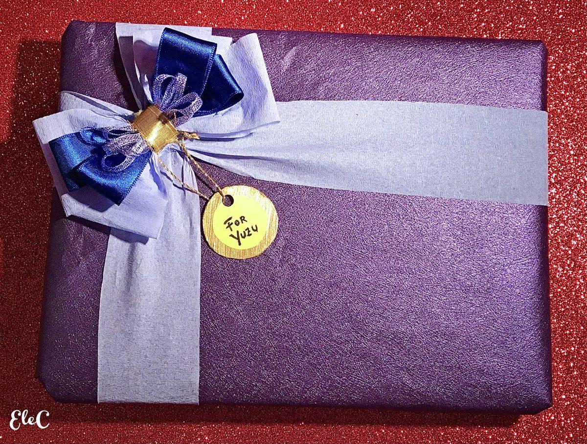 2020.12.07 – Buon Compleanno Yuzu!!!
