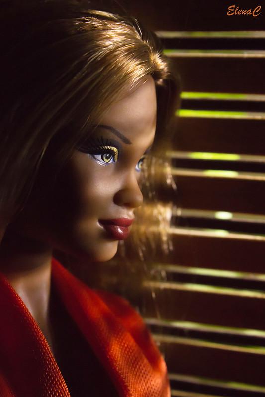 Creazioni per Barbie 15: Giochi di luce