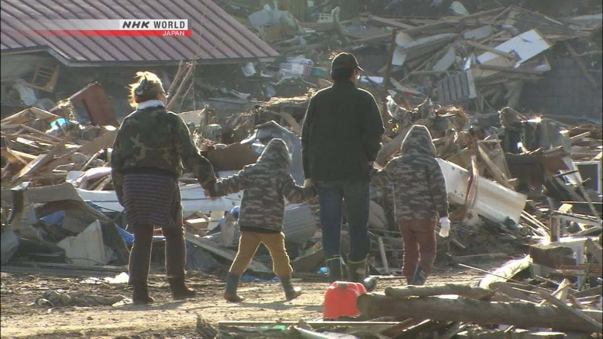 3.11 Then and Now Part1: 10 anni dopo il disastro del Great East Japan Earthquake