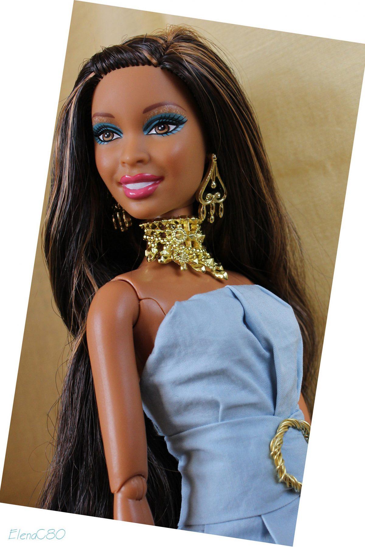Creazioni per Barbie 11: Recuperare e Reinterpretare un errore