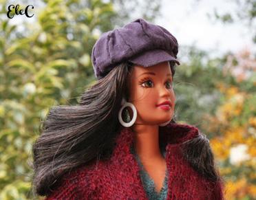 Creazioni Varie per Barbie 03: Pasticci ed esperimenti