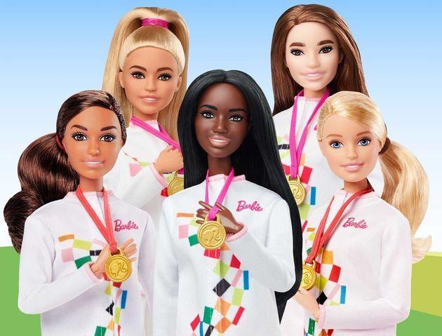 Barbie Tokyo 2020: La serie completa