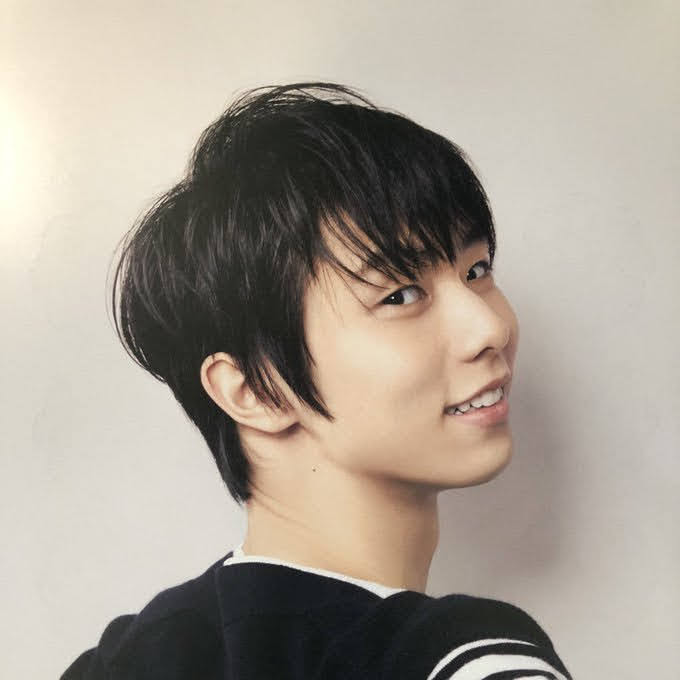 YuzuNews2021 da 21 a 31 Agosto: Yuzuru Hanyu a 24h TV e poi via, verso la nuova stagione!